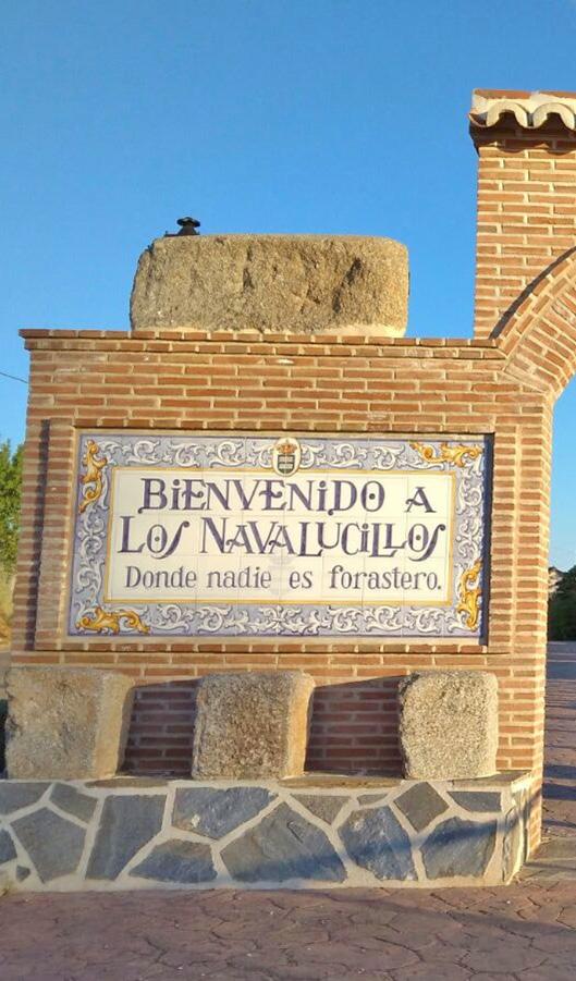 Los Navalucillos, Toledo